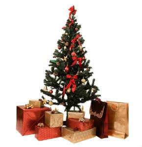 künstliche Weihnachtsbaeume