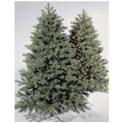 künstlicher Weihnachtsbaum Artplants Albert