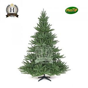 Hallerts Edeltanne Bolton - Künstlicher Weihnachtsbaum